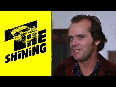 The Shining starring Jim Carrey : Episode 2 - The Bat [DeepFake]