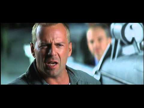 Ben Affleck Mocks Armageddon