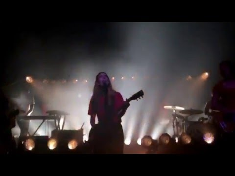 HAIM - (1st time playing New Song) Give Me Just A Little of Your Love - The Observatory - 5/17/16
