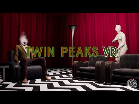 Twin Peaks VR - Official Trailer (2019)