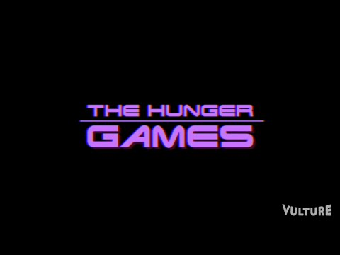 """If """"The Hunger Games"""" Came Out In 1992: """"Vulture Remix"""" Episode 18"""