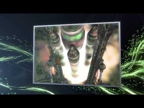 FINAL FANTASY VII – iOS Launch Trailer
