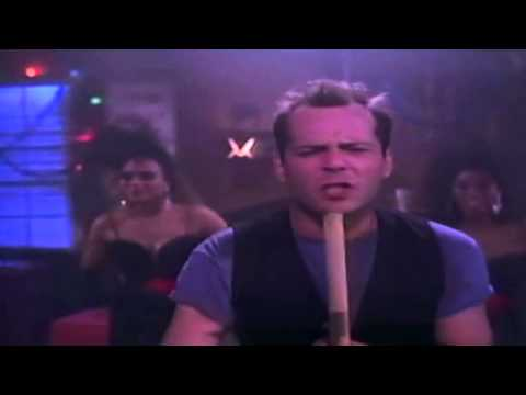 Bruce Willis - Respect Yourself - DjCarnol Stereo Remastered