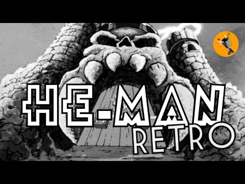 He-Man and the Masters of the Universe Trailer (Premakes)