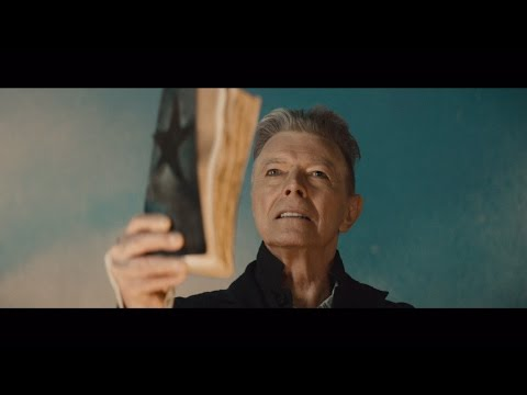 David Bowie - Blackstar ★ Trailer
