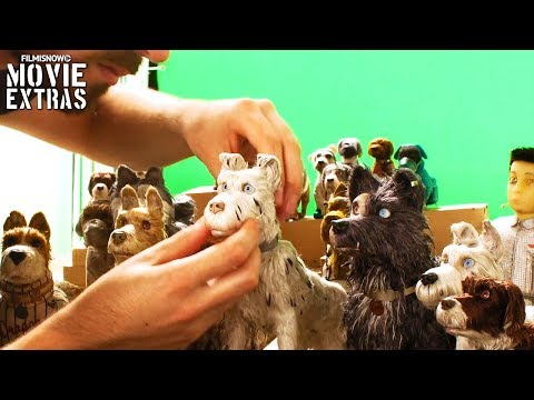 "ISLE OF DOGS | ""Making of: Animators"" Featurette (2018)"
