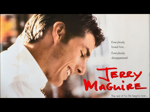 Jerry Maguire - OFFICIAL TRAILER!! #JerryWeek