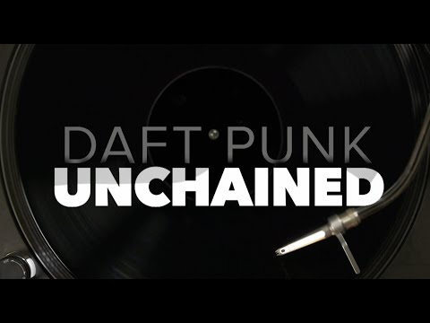Daft Punk Unchained - Official BBC Worldwide Trailer