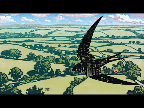 Bibio - Sleep On The Wing (Official Video)