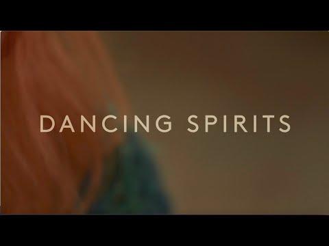 """Naoko Sakata """"Dancing Spirits"""" teaser"""