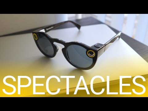 SNAPCHAT SPECTACLES: HANDS-ON