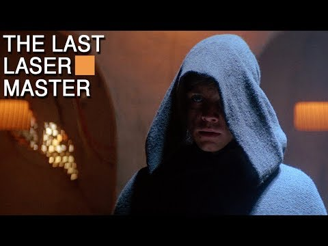 STAR WARS EP 6: The Last Laser Master