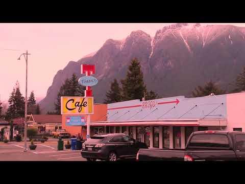 My Twin Peaks Opening