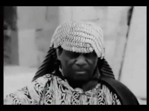 Sun Ra in Cairo (1971)