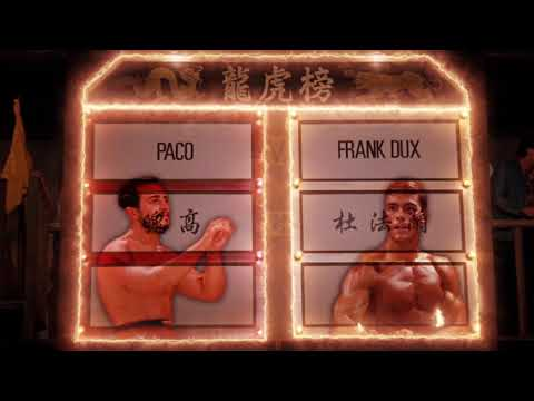 Paco VS Frank Dux Remix