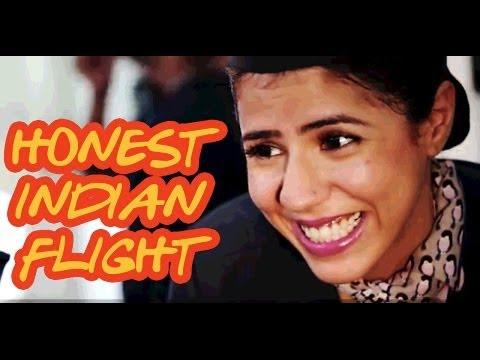AIB : Honest Indian Flights