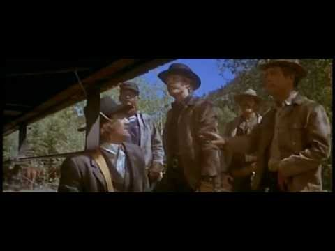 Trailer - Butch Cassidy and the Sundance Kid (1969)
