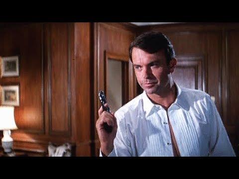 Sam Neil as James Bond - Screentest (1986)