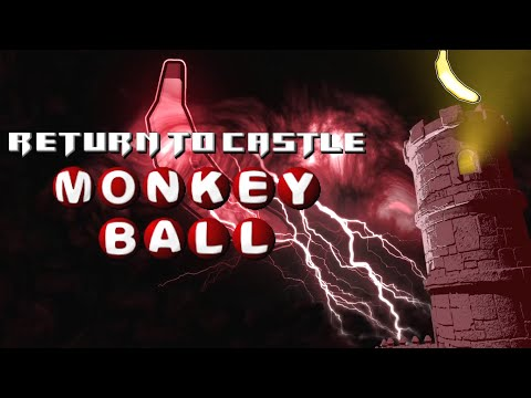 Return to Castle Monkey Ball - Release Trailer