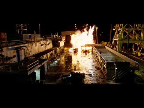 Jack Reacher: Kein Weg zurück - Trailer