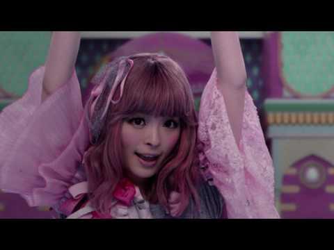 きゃりーぱみゅぱみゅ - 良すた【Full ver.】 , KYARY PAMYU PAMYU - Easta【Full ver.】
