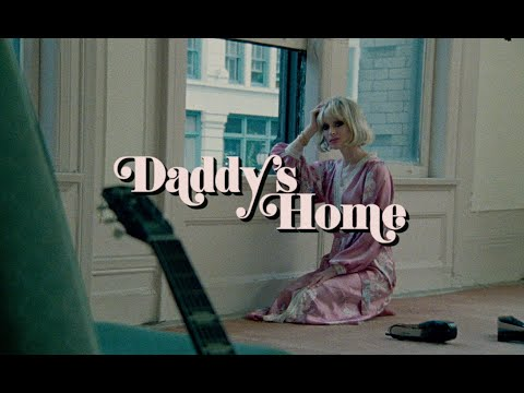 St. Vincent - Daddy's Home May 14th