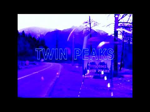Twin Peaks Wave ~ O S T (ツイン・ピークス)