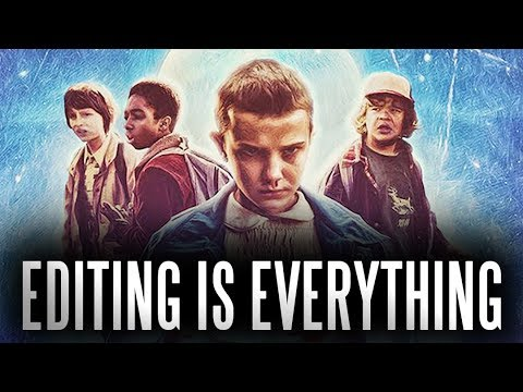 STRANGER THINGS BUT IN 7 DIFFERENT GENRES (EXTENDED EDITION)