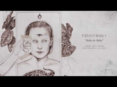 Jenny Hval - Ashes to Ashes (Official Audio)