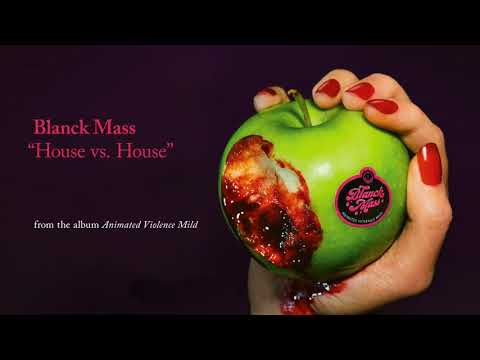 Blanck Mass - House vs. House (Official Audio)