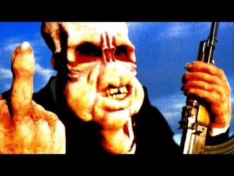 Official Trailer: Bad Taste (1987)
