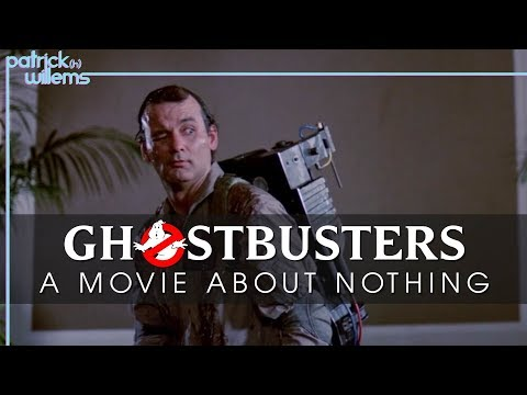 Ghostbusters: What Is It Really About?