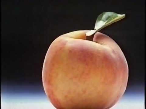 Granini trinkGenuß Werbung 1987