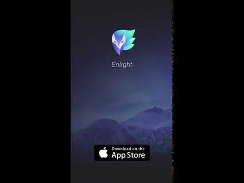 Welcome to Enlight!