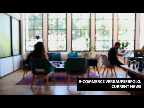 E Commerce Verkaufserfolg. |Current News