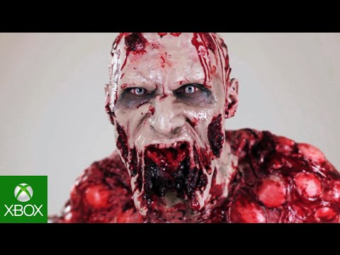 100 Years of Zombie Evolution in Pop Culture | Time Lapse Video