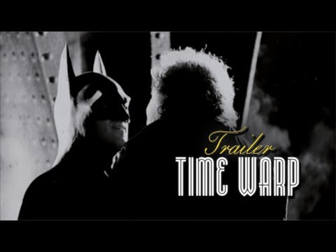 "Trailer Time Warp | ""The Batman (1945)"""
