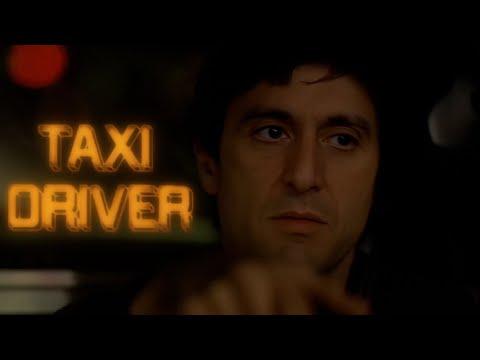Taxi Driver starring Al Pacino [DeepFake]