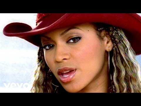 Destiny's Child - Bug-A-Boo (Official Music Video)