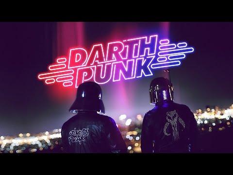 Darth Punk - The Prequel