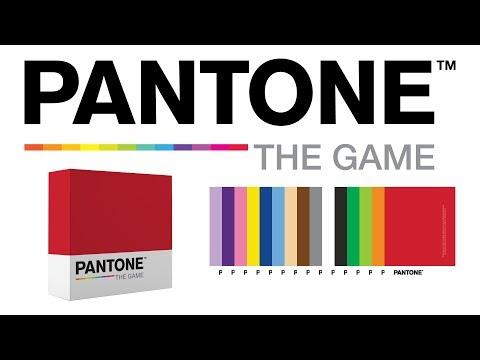PANTONE™ The Game