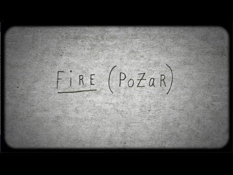 FIRE (POZAR)