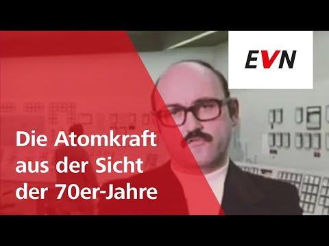 Ein Werbefilm der besonderen Art - AKW Zwentendorf