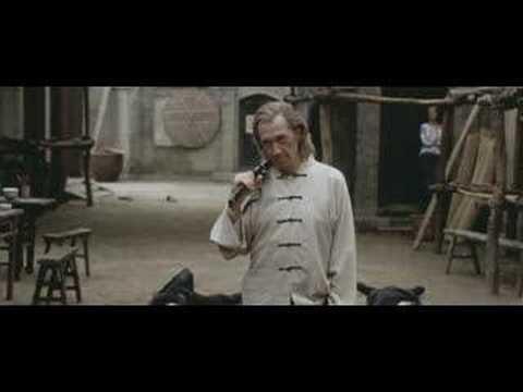 Kill Bill 2 Deleted scene (HD quality)