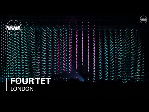 Four Tet Boiler Room London Live Set