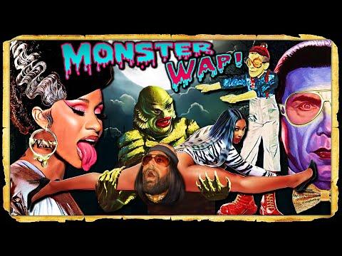 DJ Cummerbund - Monster WAP