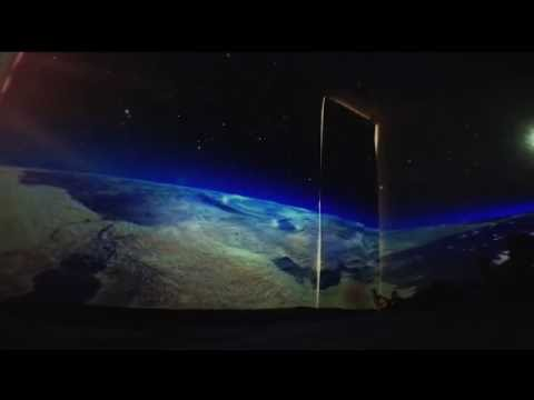 Underwater & Orbit 360 experience