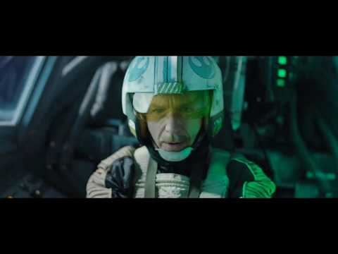 Danger Zone: X-Wing Tribute (Ep IV-IX & Rogue One)