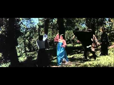 Hapkido (1972) original trailer