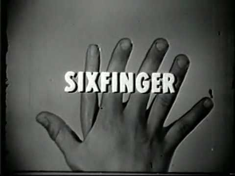 SIXFINGER TOY BY TOPPER